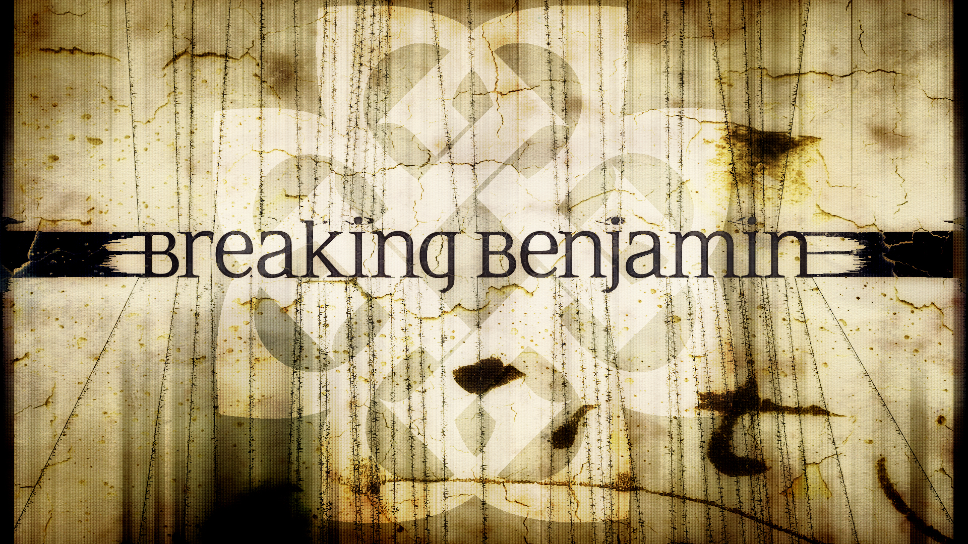 Go Back Images For Breaking Benjamin Logo Wallpaper 1920x1080