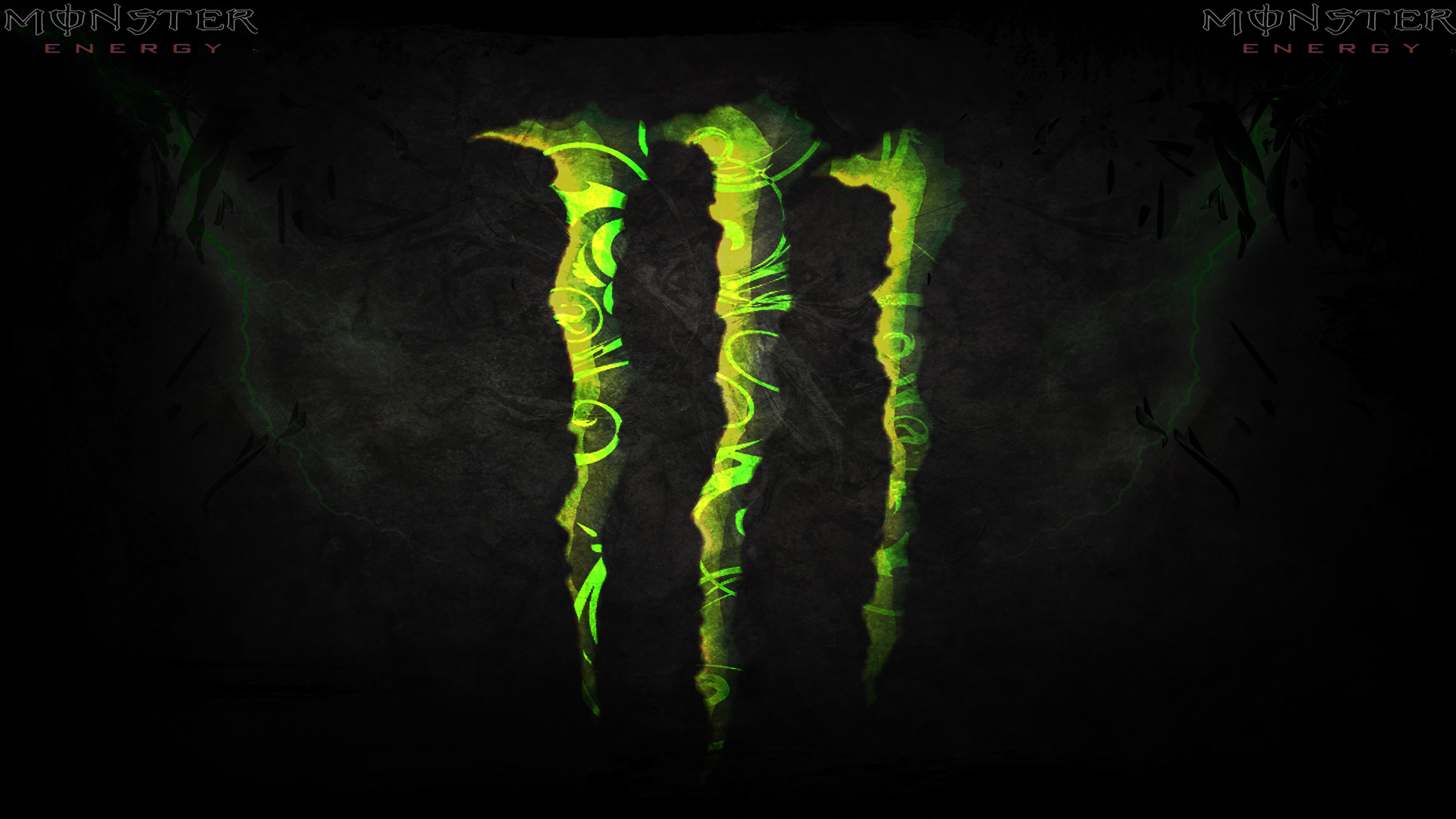 Monster Energy Wide Wallpaper 5758 2240 Wallpaper Wallpaper Screen 1920x1080