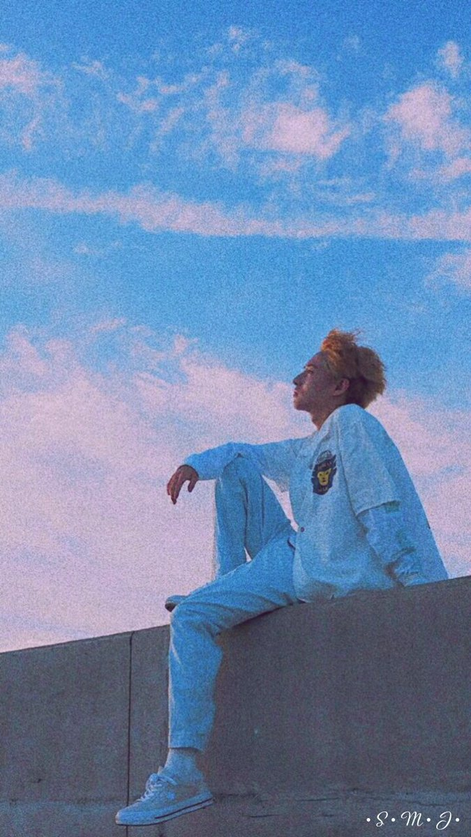SMJs on Twitter Wallpaper Lockscreen Huang Renjun 675x1200