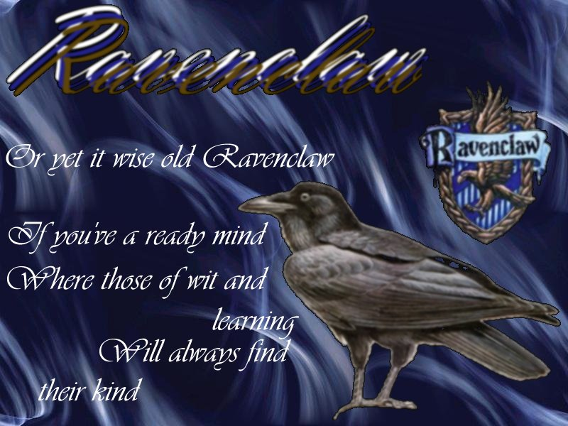 Ravenclaw House Quotes Wallpaper QuotesGram 800x600