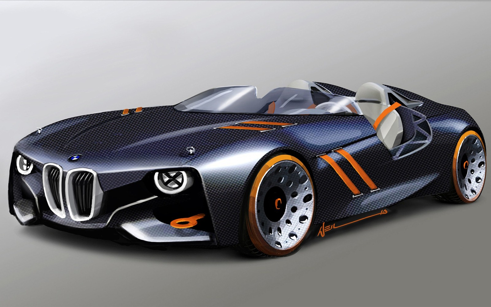 Hot Cars WeNeedFun 1600x1000