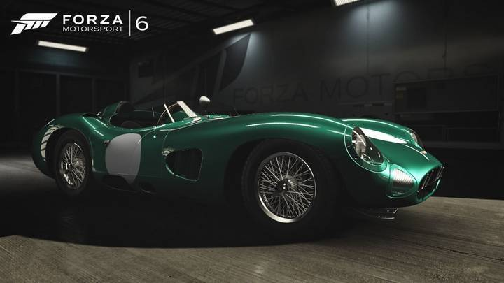 Forza Motorsport 6 Wallpapers   Toms Hardware 720x405