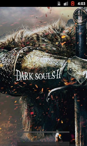 View bigger   Dark Souls 2 live wallpaper V1 for Android screenshot 307x512