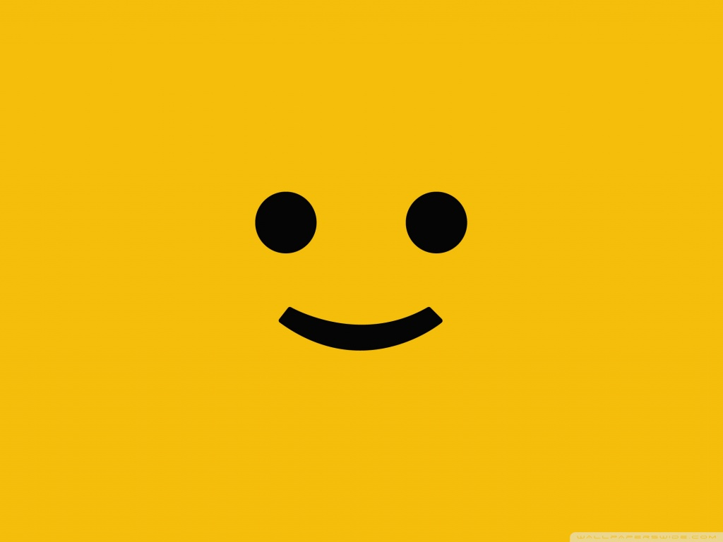 Best Collection of Smiley Wallpaper Smiley Symbol 1024x768