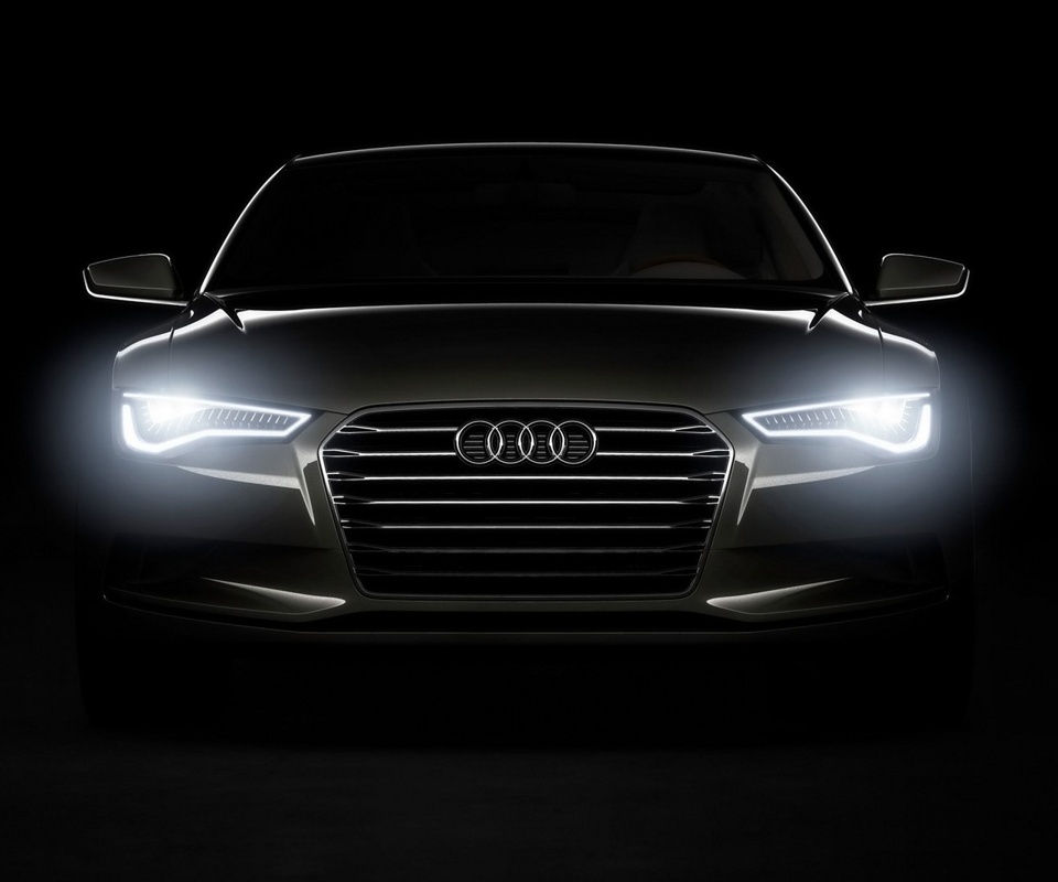 Audi A8 Wallpaper HD