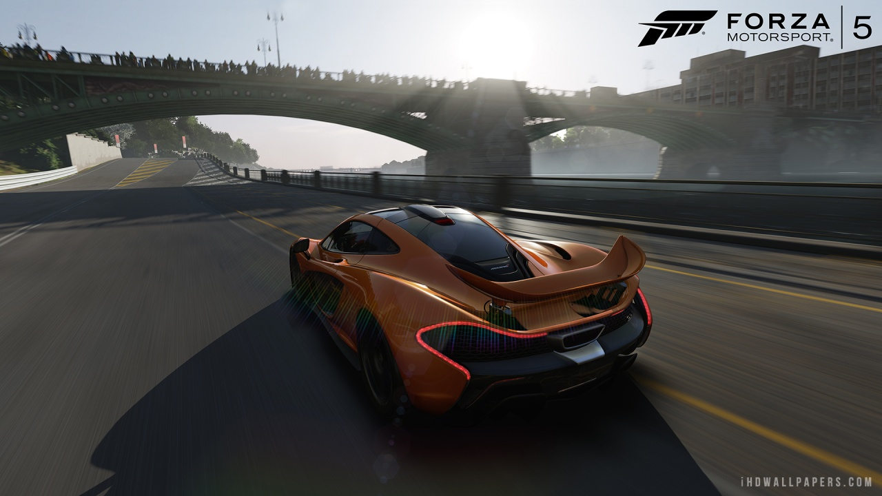 Forza Motorsport 5 2013 HD Wallpaper   iHD Wallpapers 1280x720