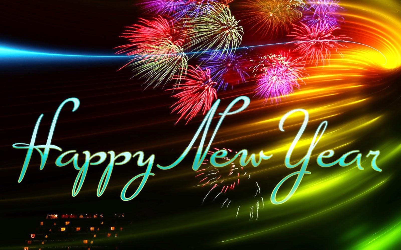 Happy New Year Wallpaper 2016 wallpaper download Happy New Year 2016 1600x1000