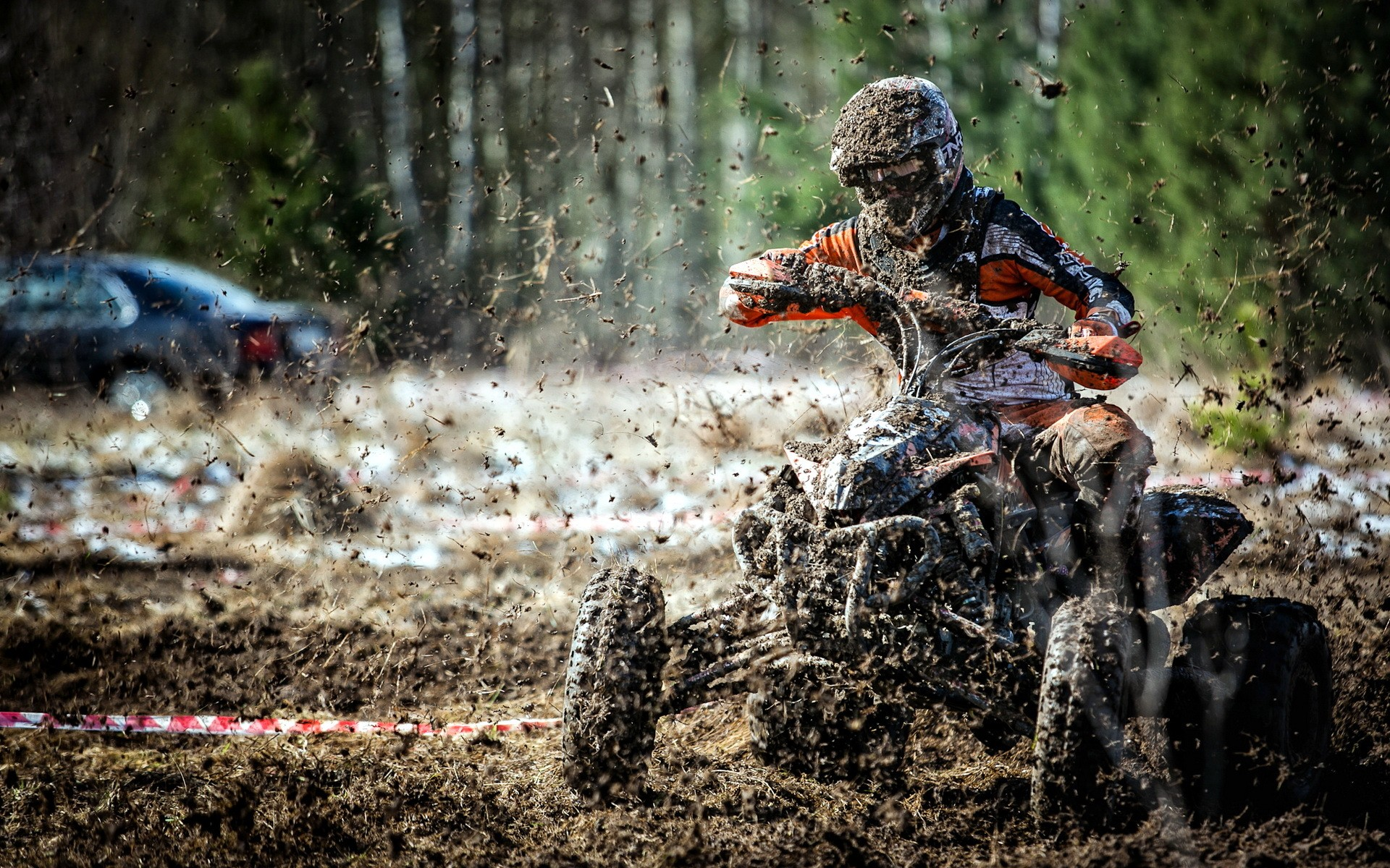 dirt Sports Vehicle Mud Wallpapers HD Desktop and Mobile 1920x1200