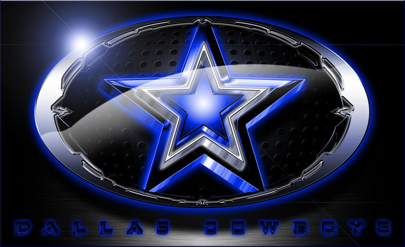 Dallas Cowboys phone wallpaper by chucksta 800x488
