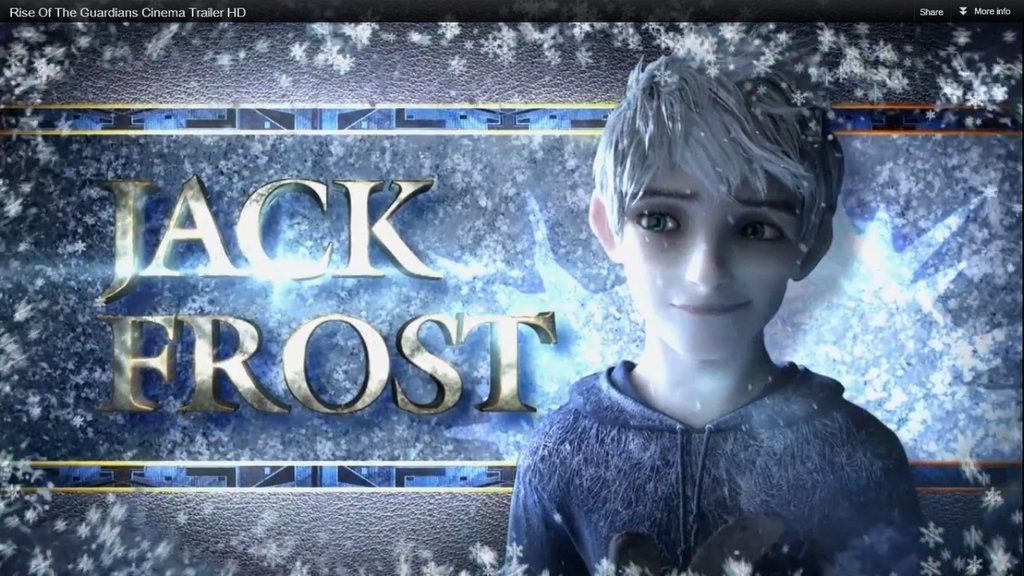 Jack frost wallpaper wallpapersafari jack frost the coolest dude on earth literally by akariinazuma on altavistaventures Gallery