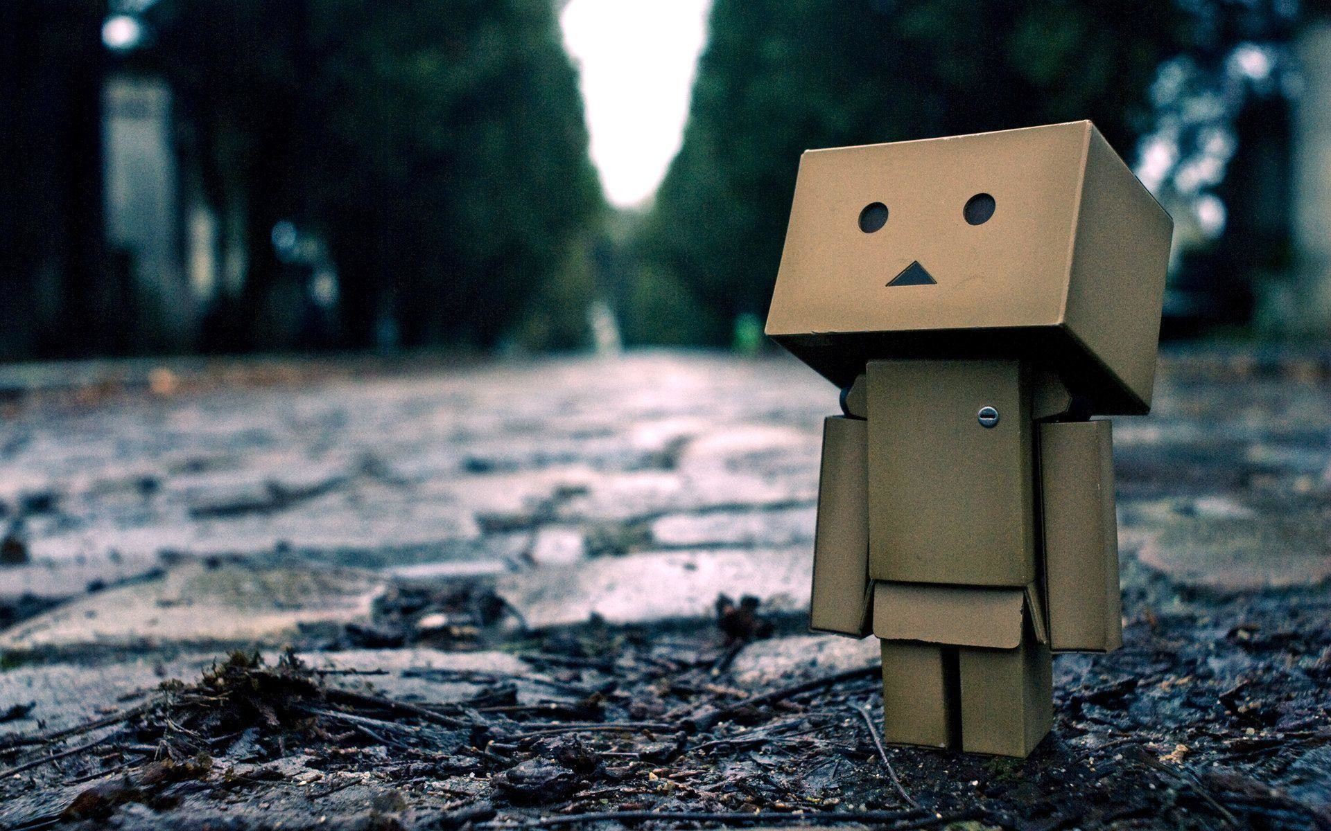 69 Danbo Wallpapers on WallpaperPlay 1920x1200
