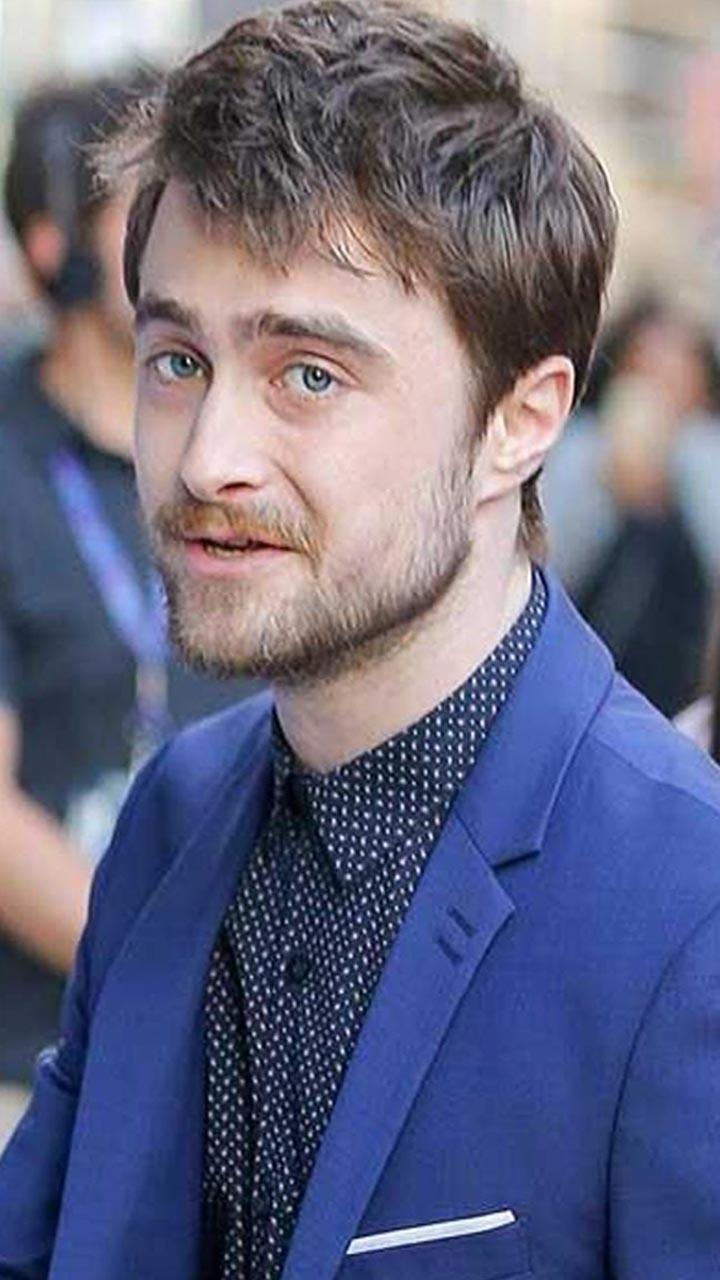 Daniel Radcliffe Wallpapers HD for Android   APK Download 720x1280