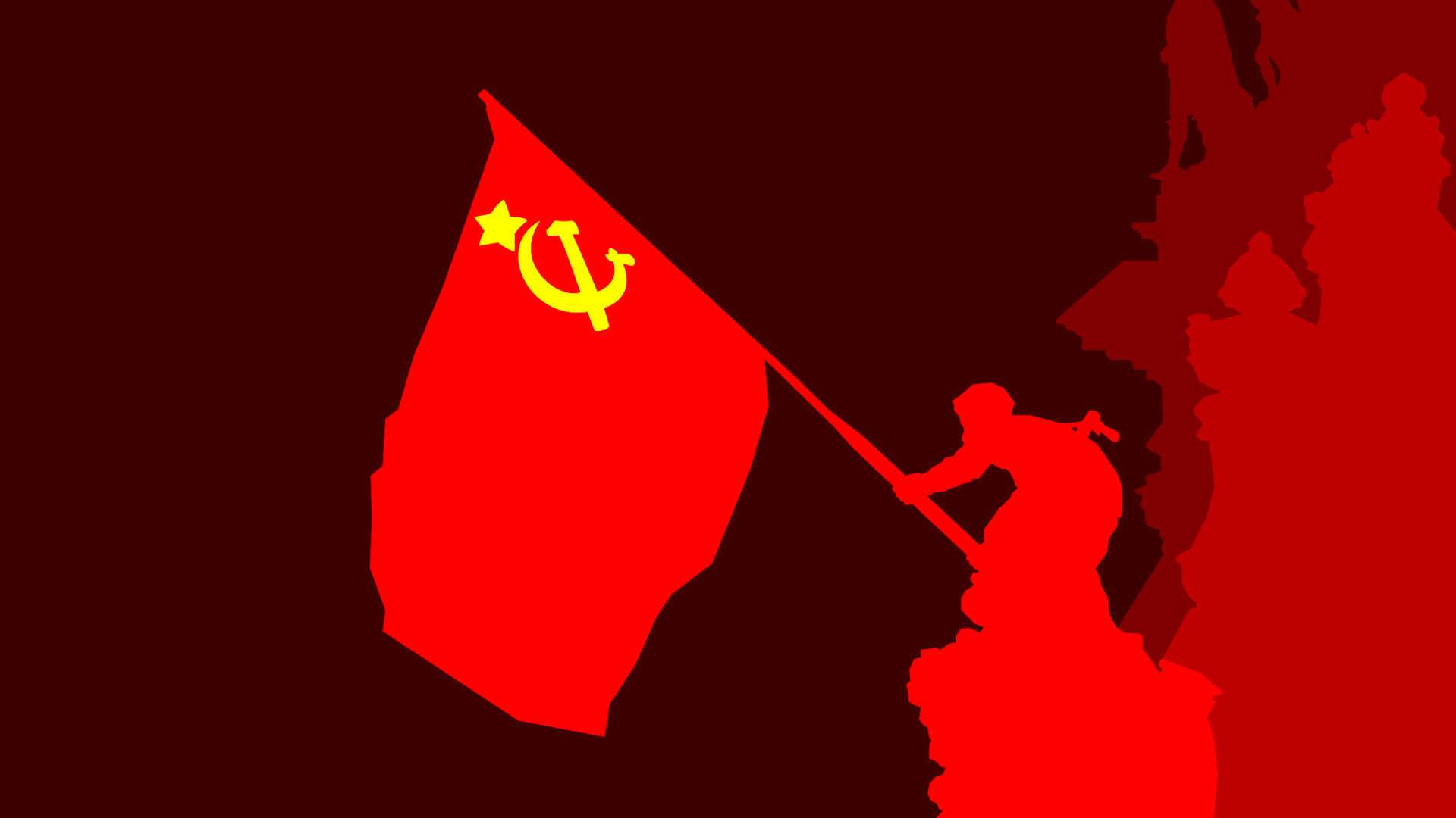 the issue of communism that rooted the killings of the soviet union