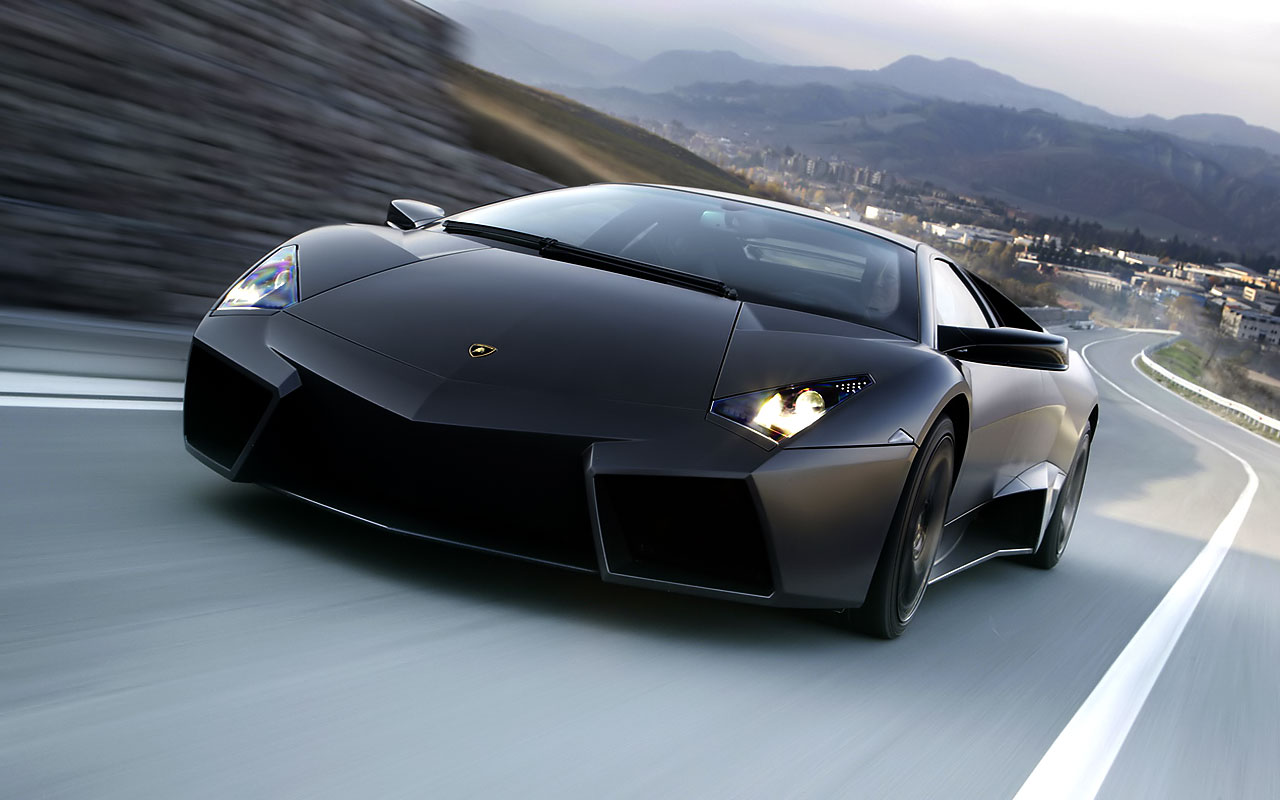 Luxury Vehicle: Most Expensive Wallpaper