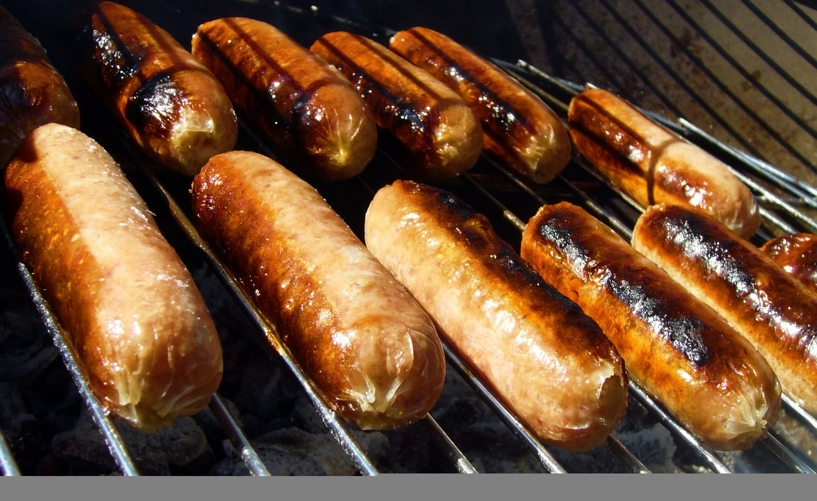 Awesome Sausages HD Wallpaper Download 1600x981