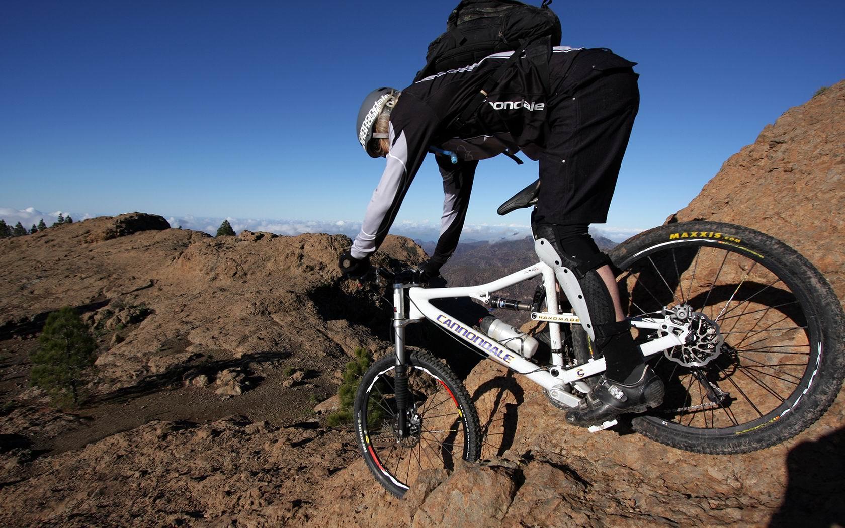 Bike  № 1580576  скачать