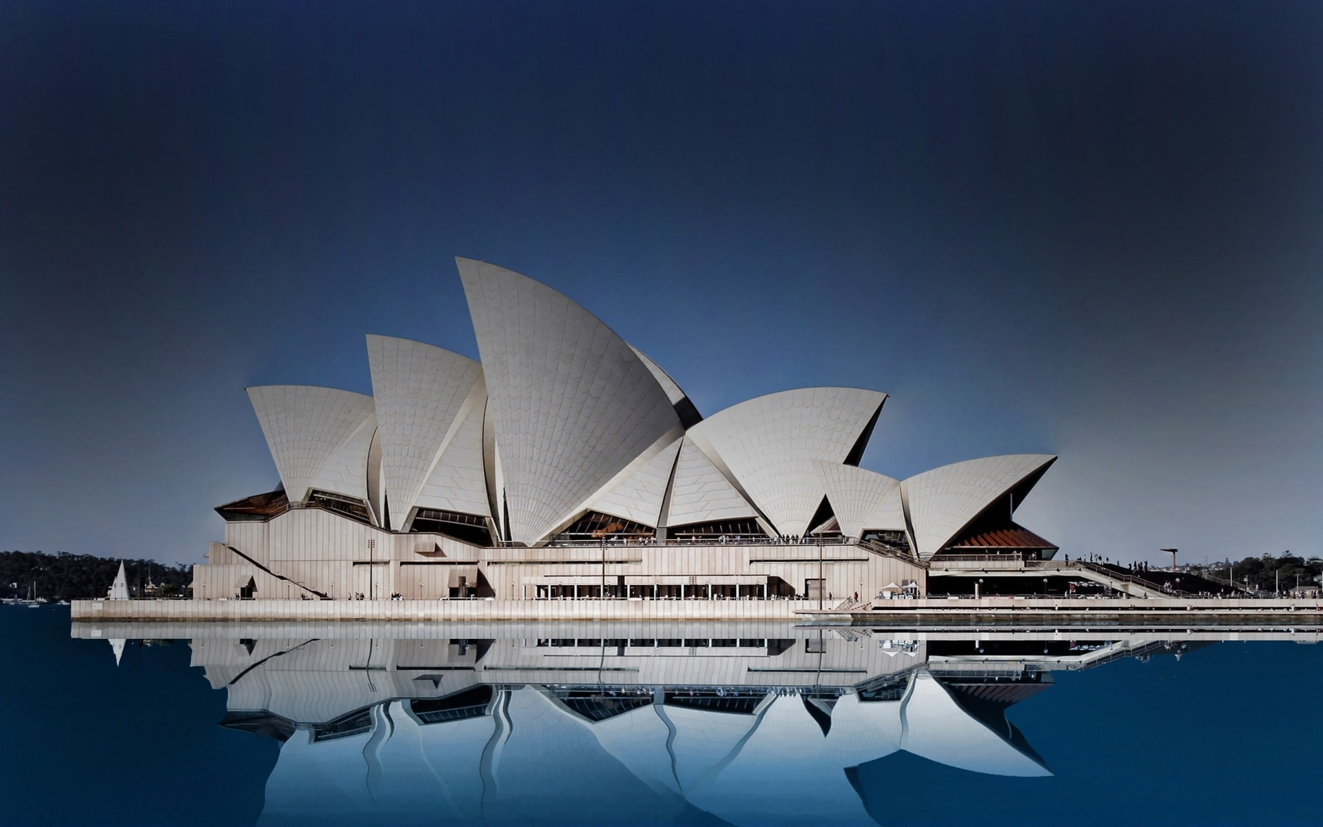 Sydney Opera House HD Desktop Wallpaper HD Desktop Wallpaper 1920x1200