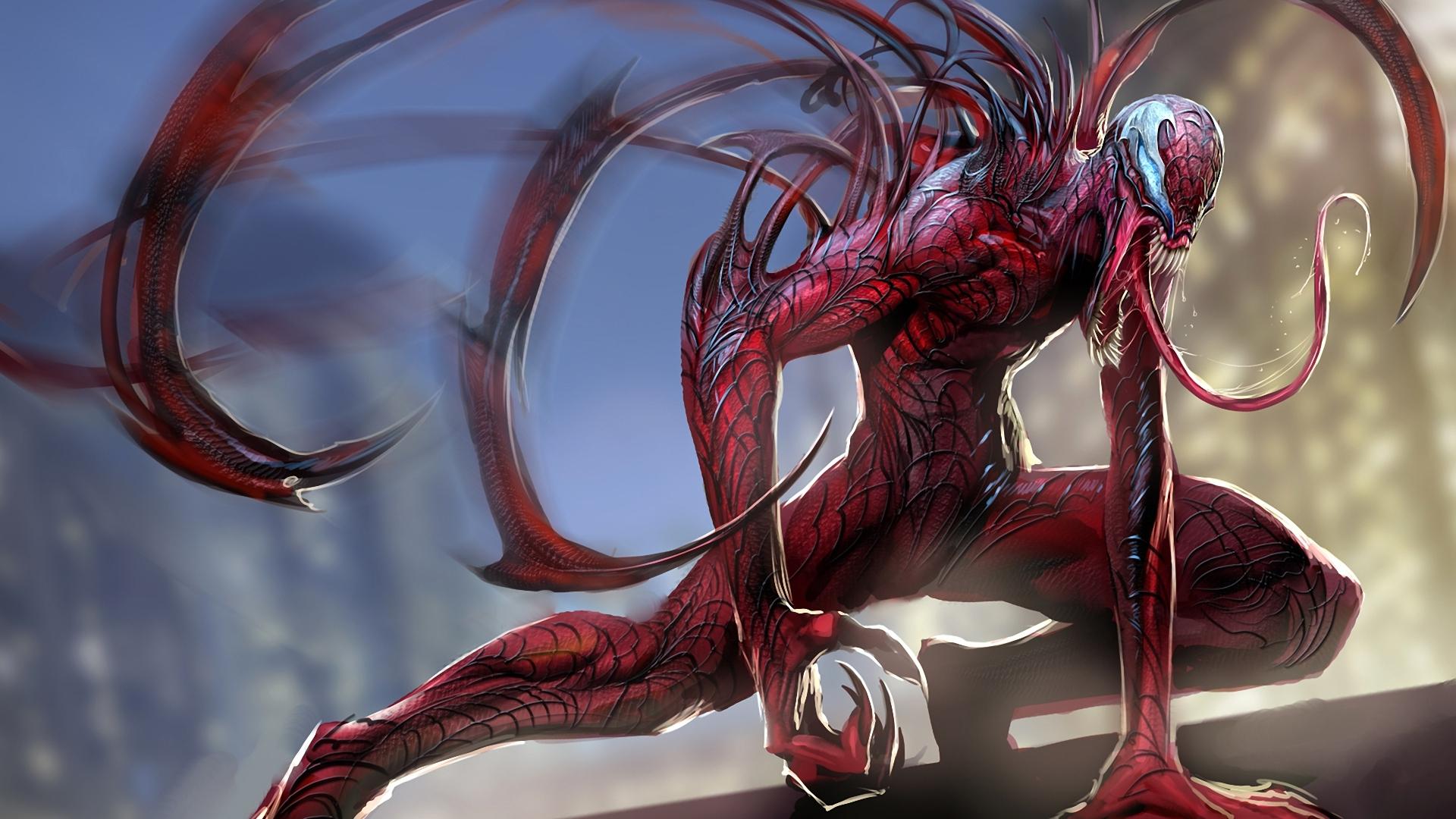 Alien Spiderman 3D Wallpaper   HQ Wallpapers download 100 high 1920x1080
