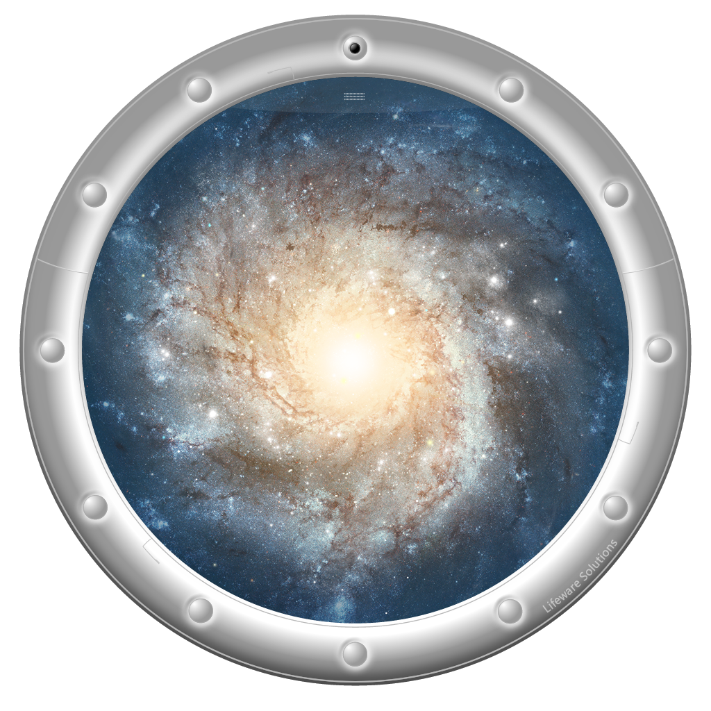 Mac App Store   Live Wallpaper   Interactive 3D Galaxy Galaxies 1024x1024
