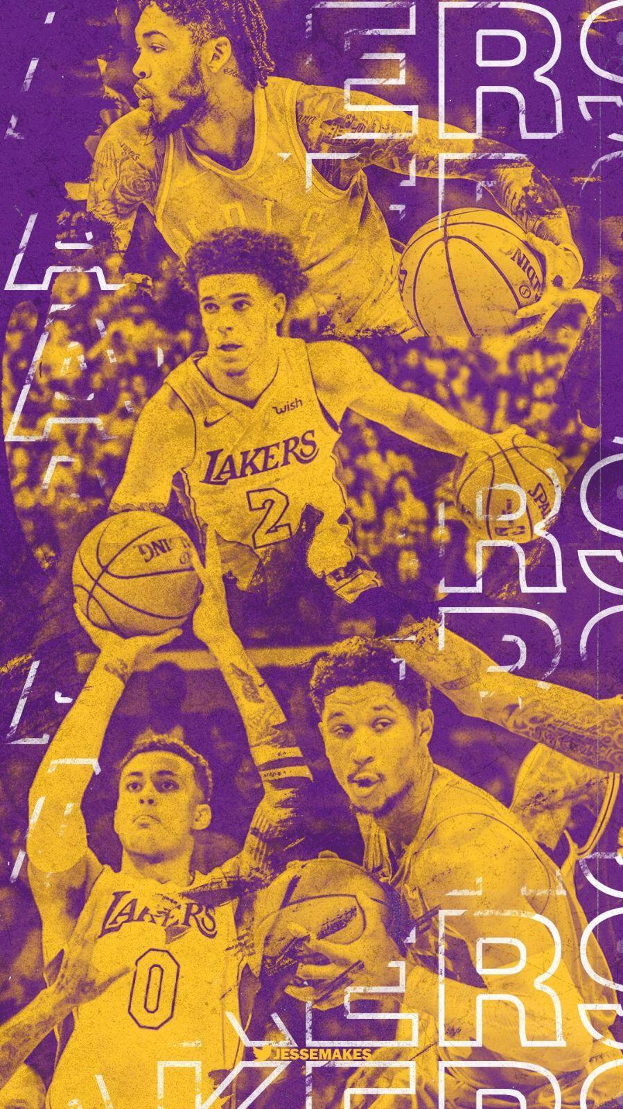 Lakers Wallpaper lakers 899x1599