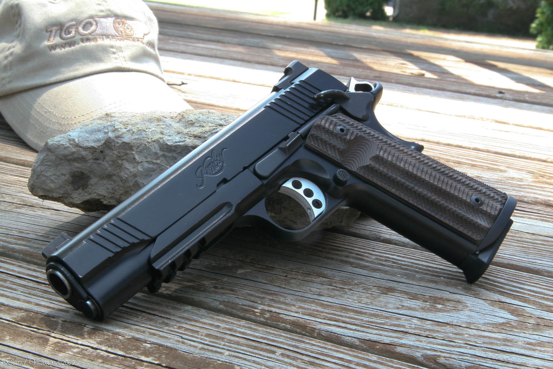 Kimber Wallpaper For Iphone Or Other Mobile Device 1911forum 1900x1267