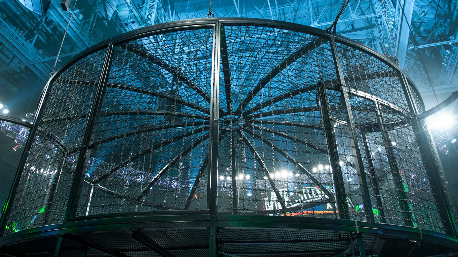 WWE accidentally reveals sixth participant of Elimination Chamber 1600x900