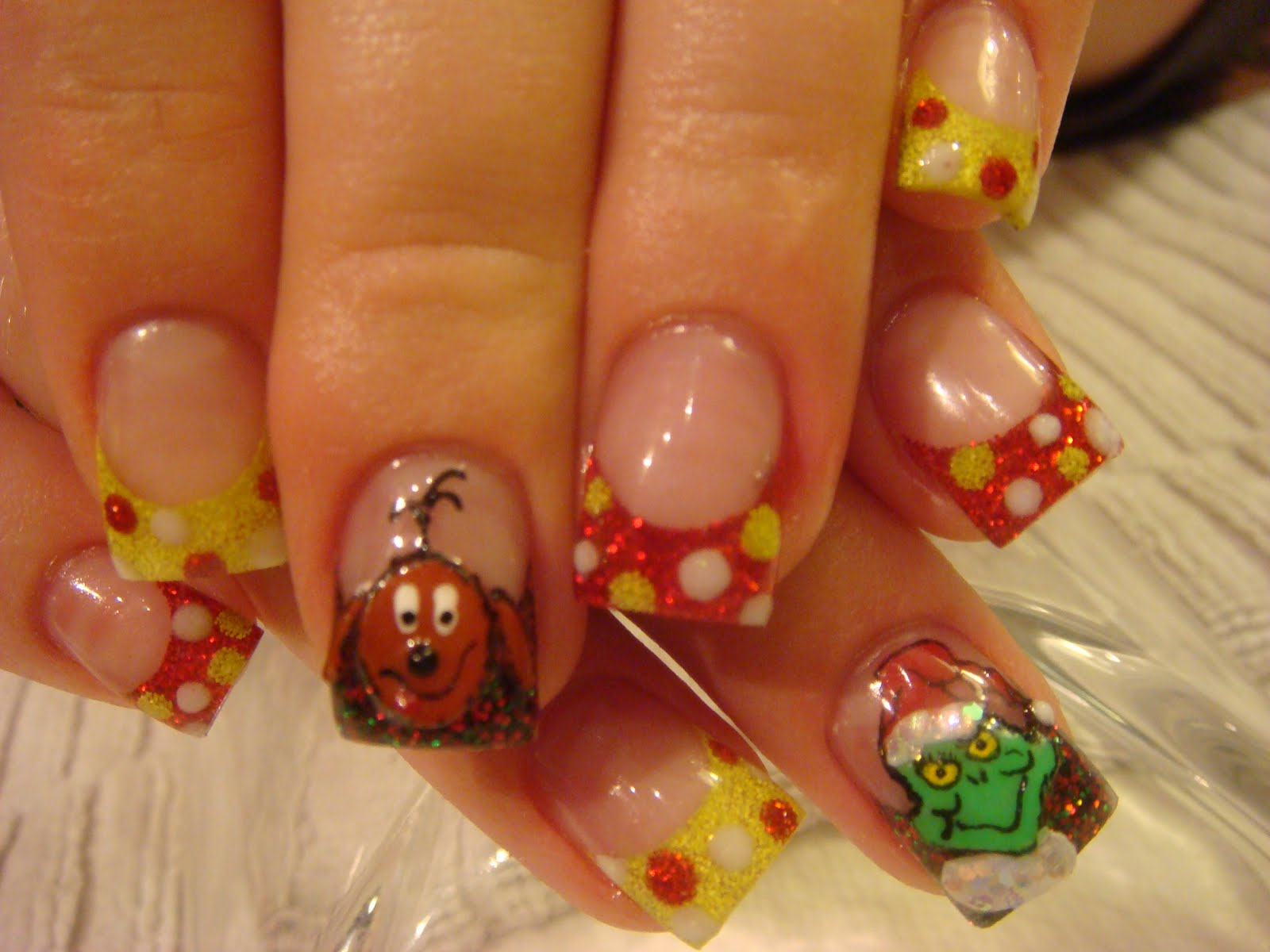 Nail Art HD Wallpapers Download Wallpapers in HD for your Desktop 1600x1200