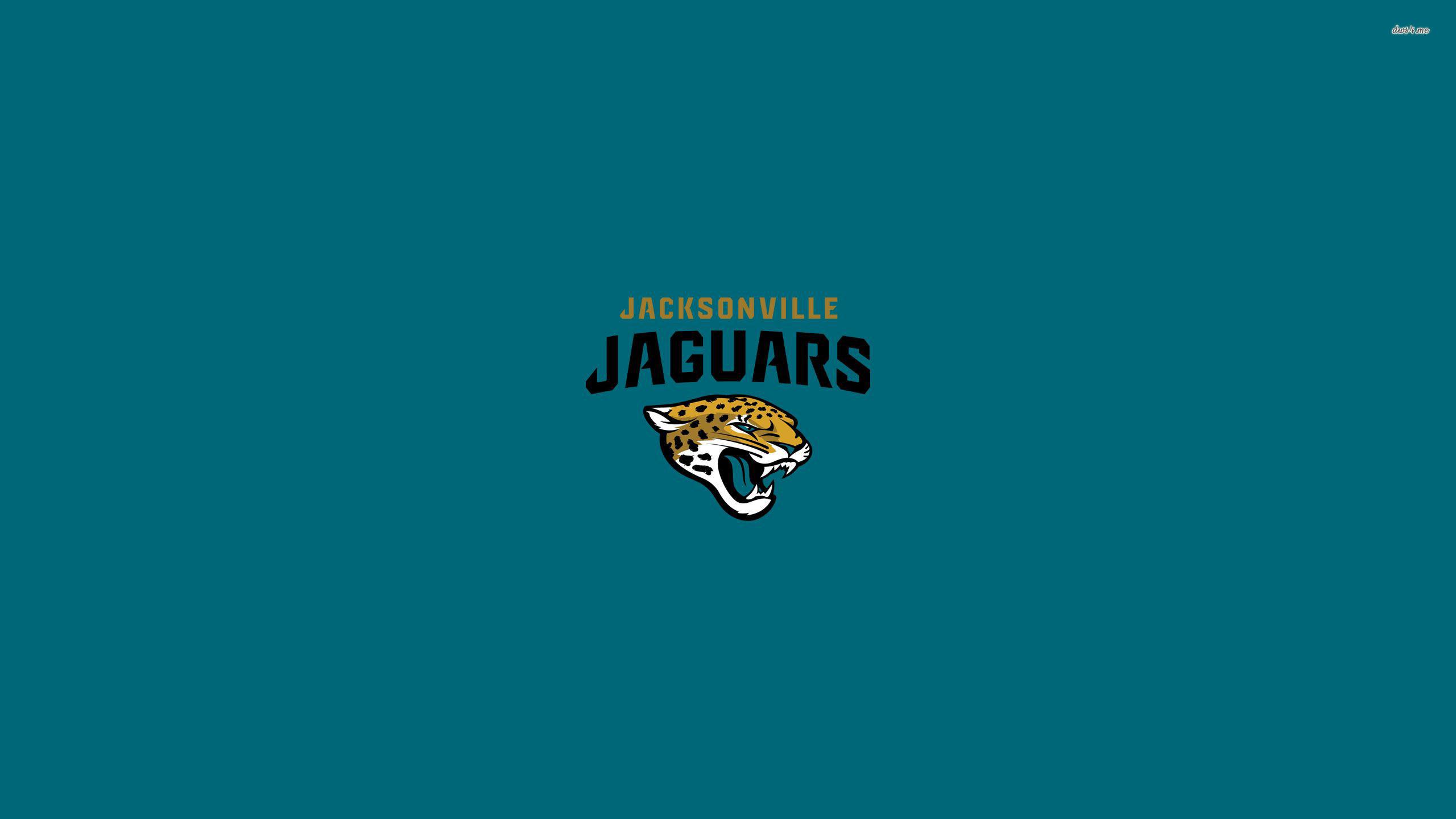 Jacksonville Jaguars wallpaper   Sport wallpapers   24628 2560x1440