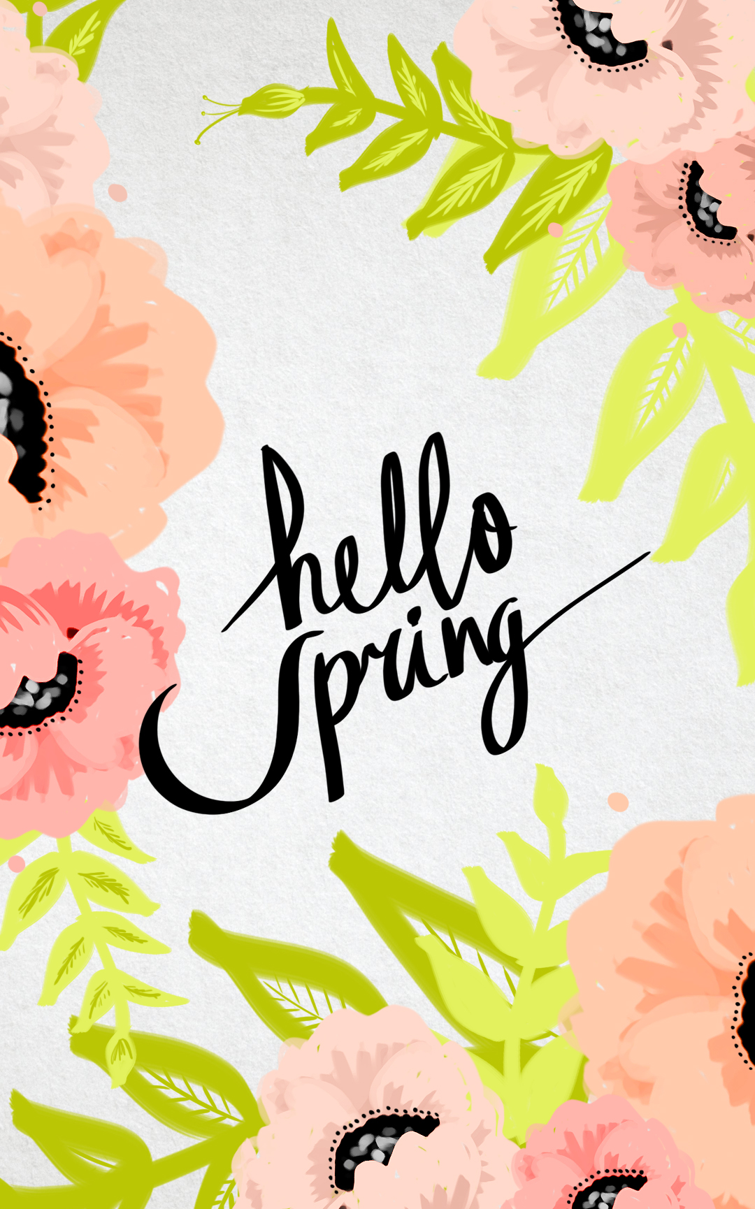 Displaying 19 Images For   Hello Spring Tumblr 1080x1730