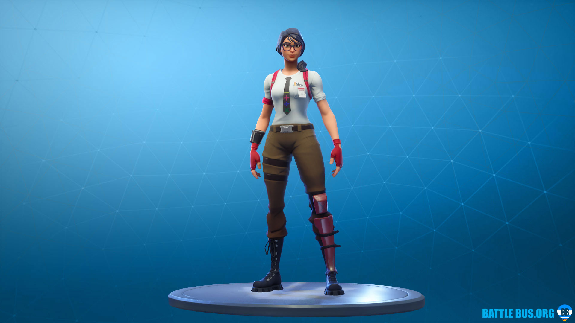 Maven Outfit   Calculator Crew Set   Fortnite News Skins 1920x1080