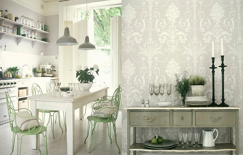 48 Kitchen Wallpaper Ideas On Wallpapersafari