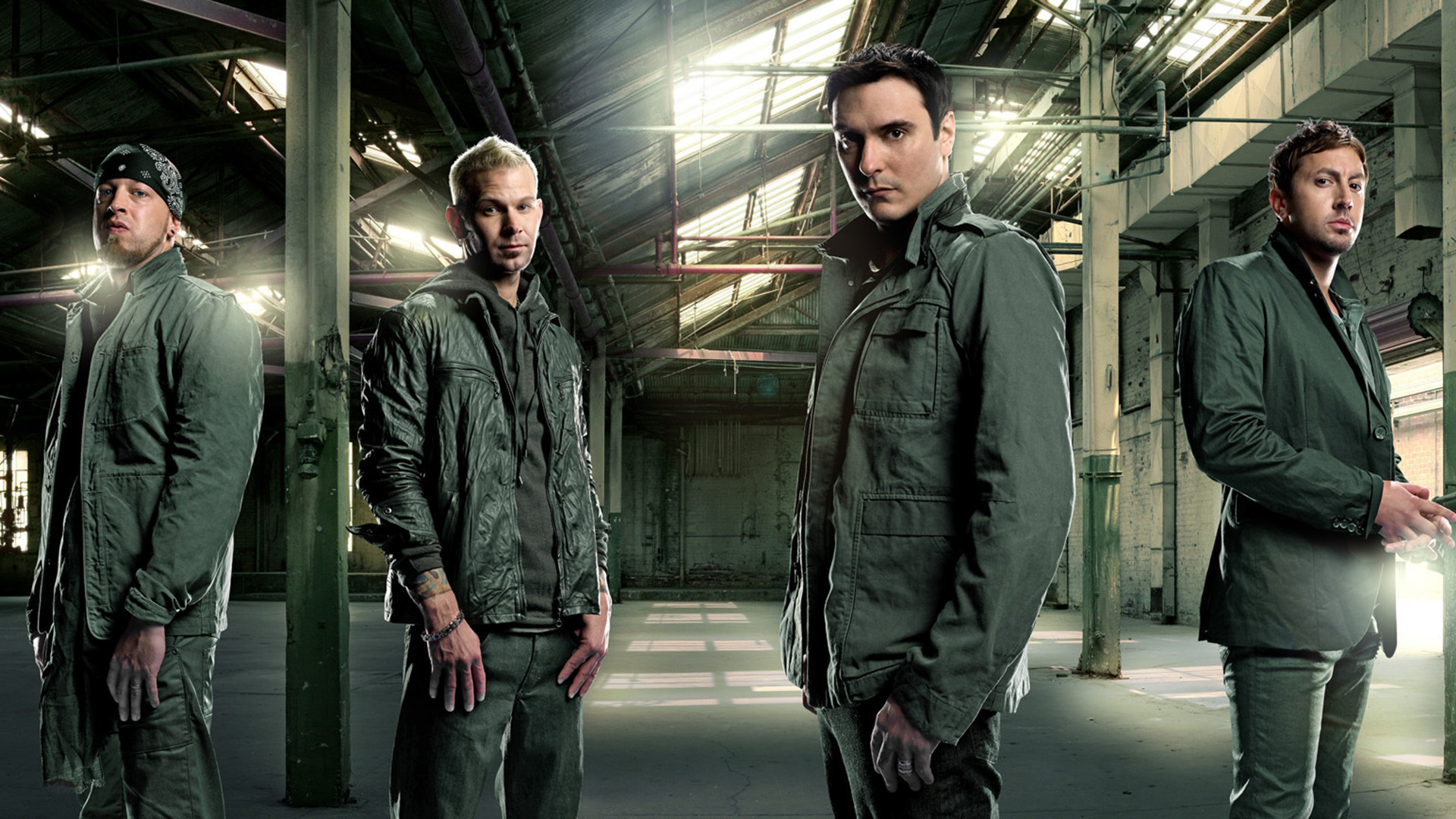 Full HD Quality Breaking Benjamin Photos for 1920x1080
