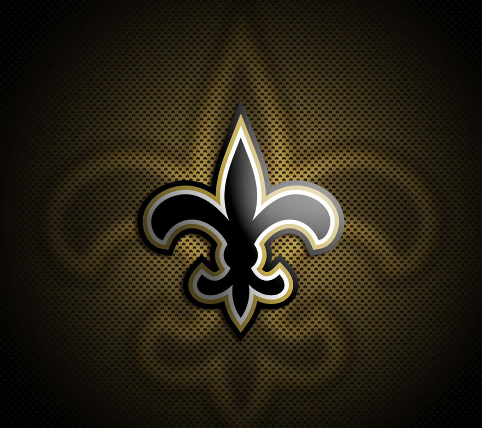Most Beautiful New Orleans Saints Wallpaper Full HD Pictures 960x854