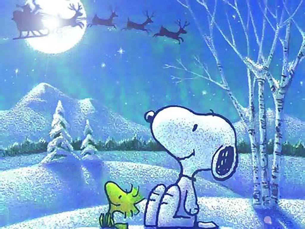 Free Snoopy Wallpapers for Desktop - WallpaperSafari