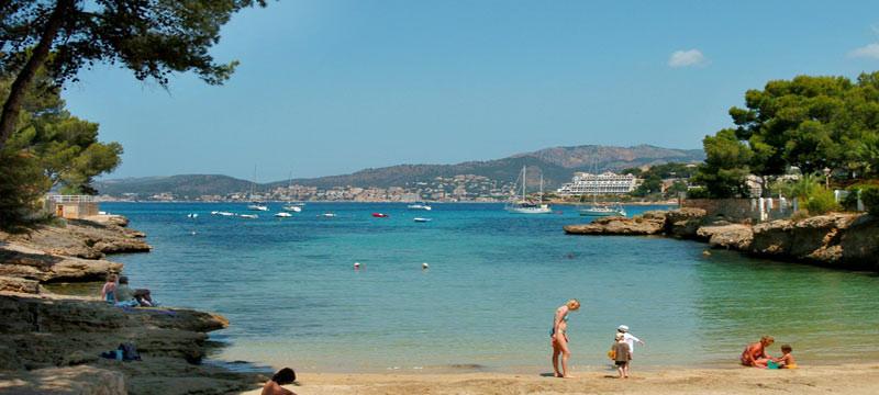 Santa Ponsa Holidays Find Cheap Flights To Santa Ponsa Hotels And 800x360