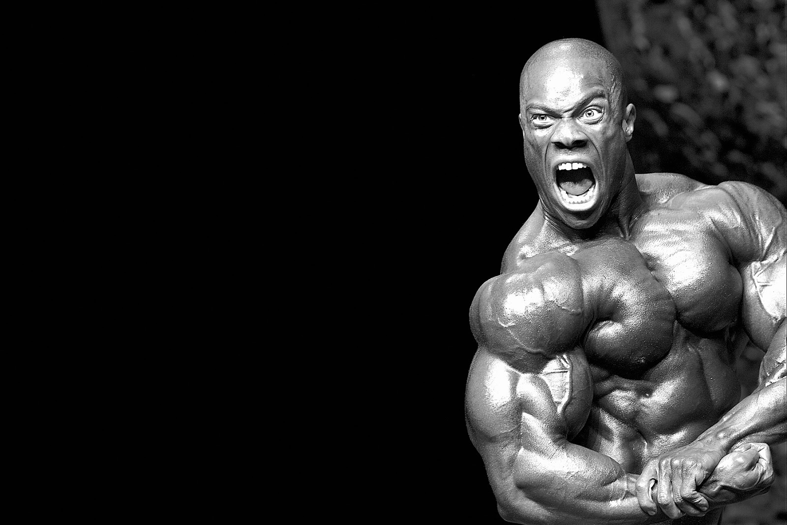 Phil Heath mr Olympia HD Wallpapers 2013 All About HD Wallpapers 1600x1067