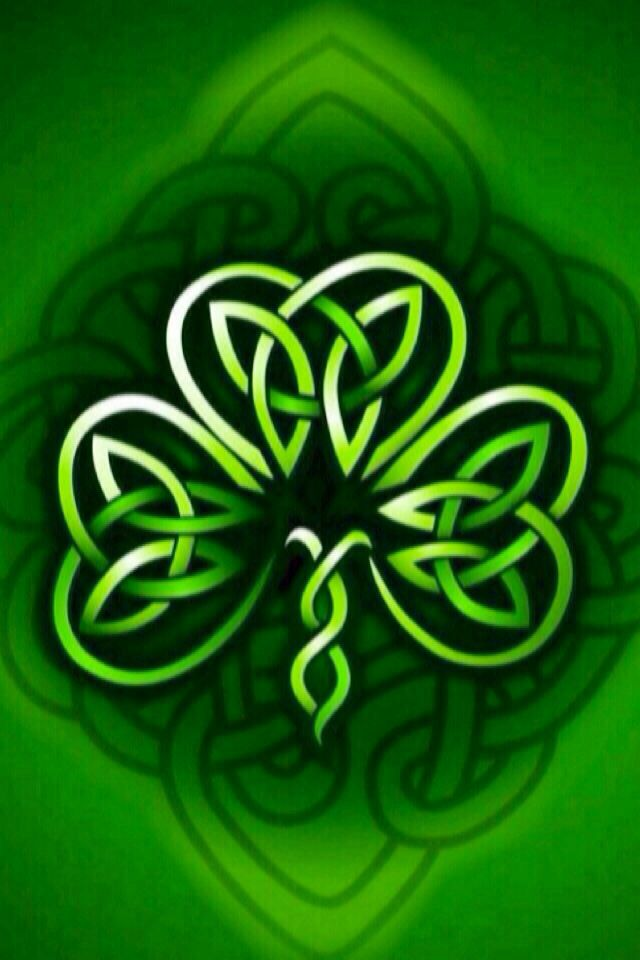 50 St Patricks Day Iphone Wallpaper On Wallpapersafari