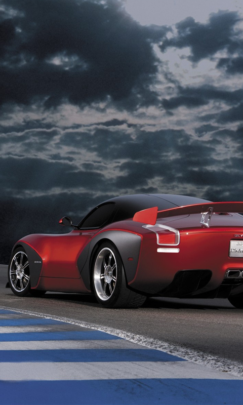 Cars HD Live Wallpapers Live wallpapers HD for Android 480x800
