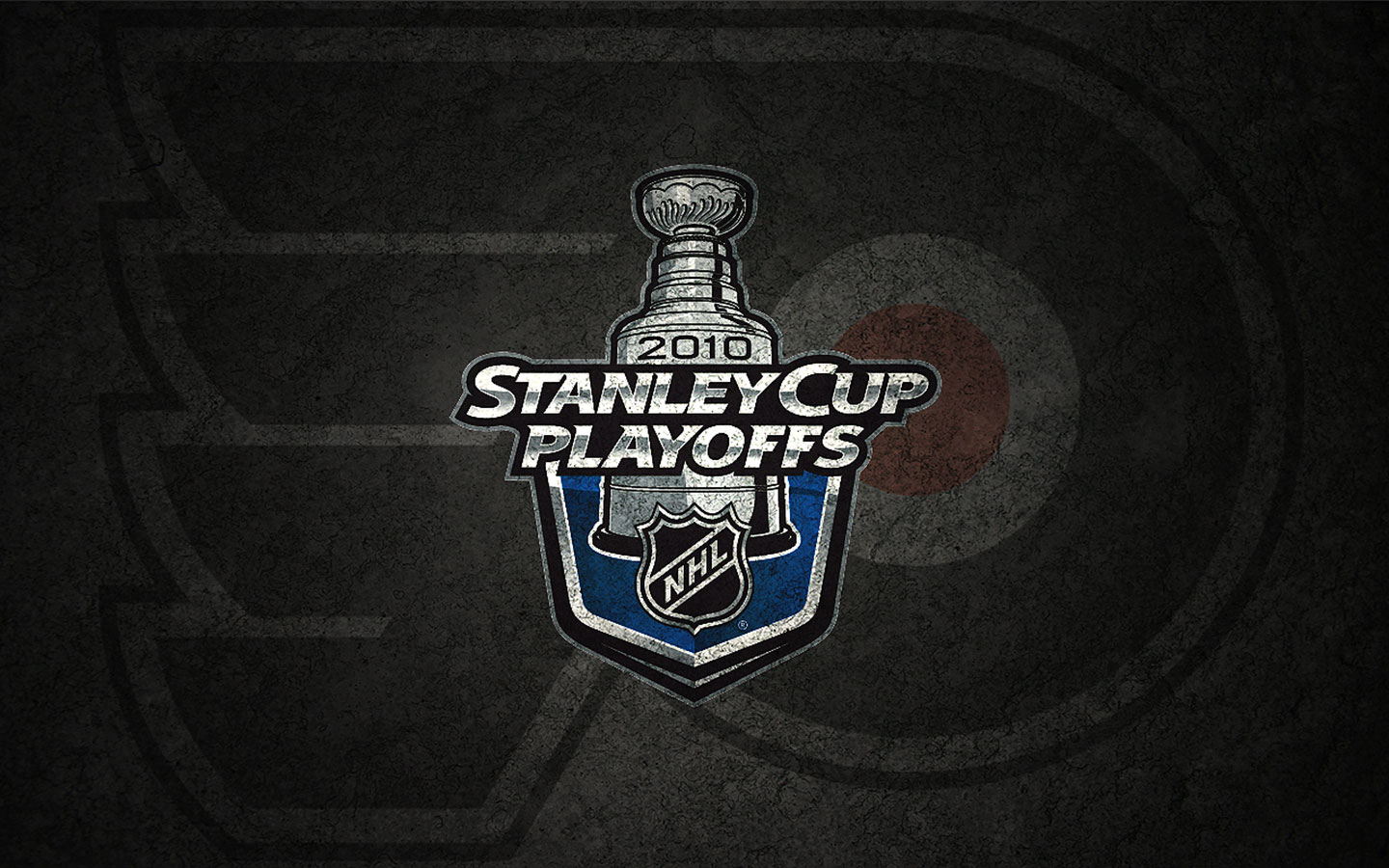 NHL Wallpapers   Philadelphia Flyers Playoffs 2010 wallpaper 1440x900