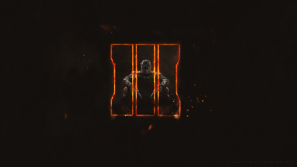 Free Download Call Of Duty Black Ops 3 Soldier Wallpaper By