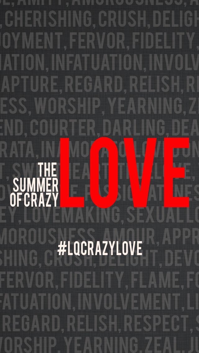 Summer Of Crazy Love Iphone 5 Wallpaper Wallpapers Pinterest 640x1136