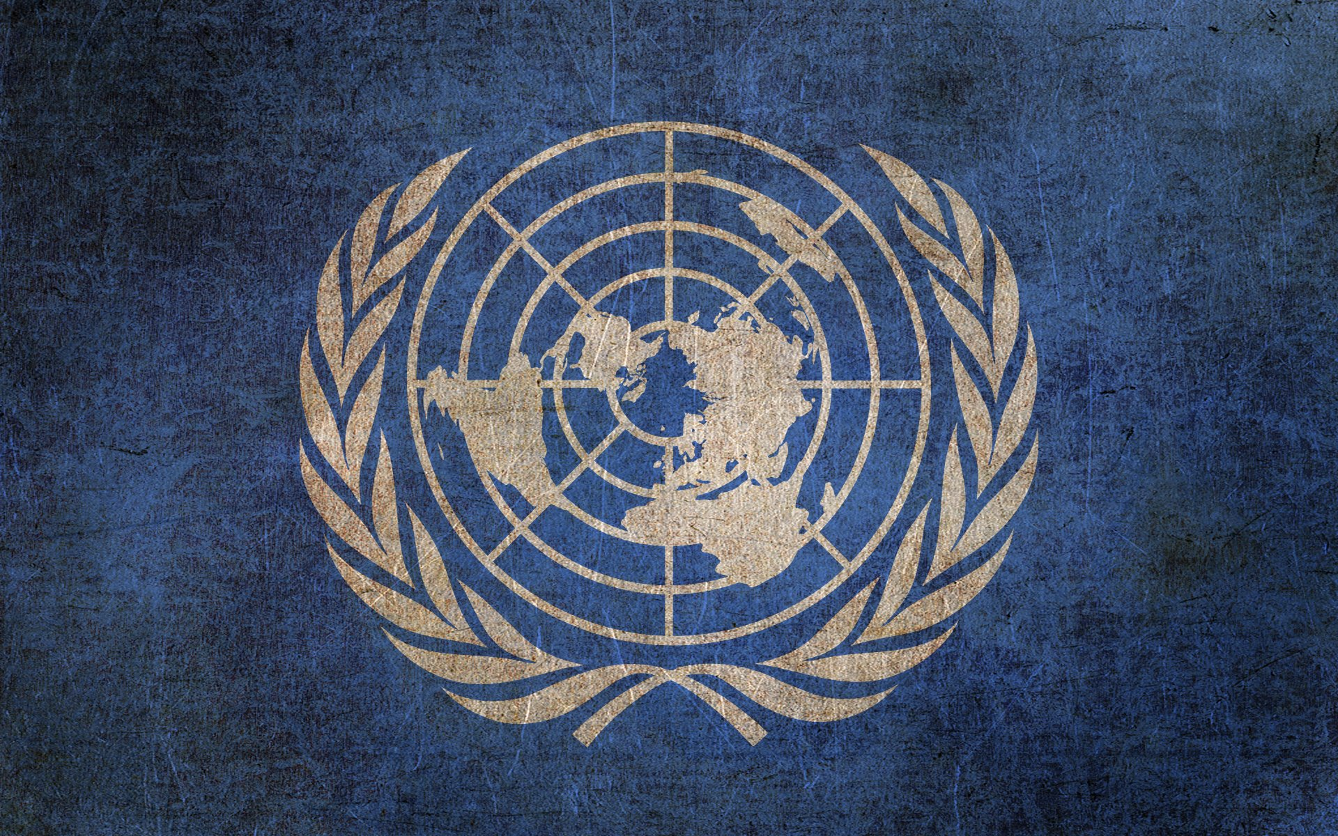 Flag Of The United Nations HD Wallpaper Background Image 1920x1200