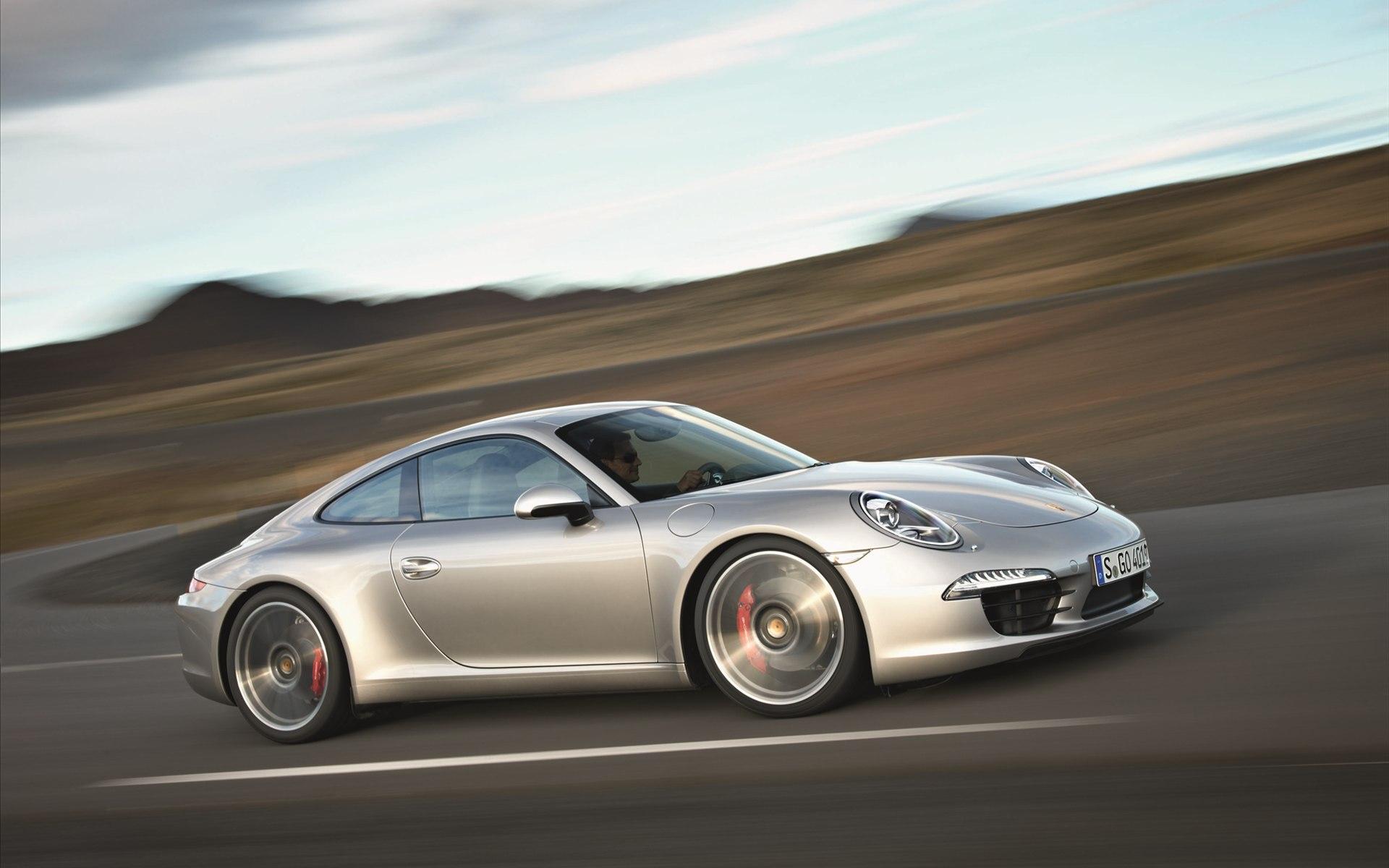 48 2012 Porsche 911 Wallpaper On Wallpapersafari