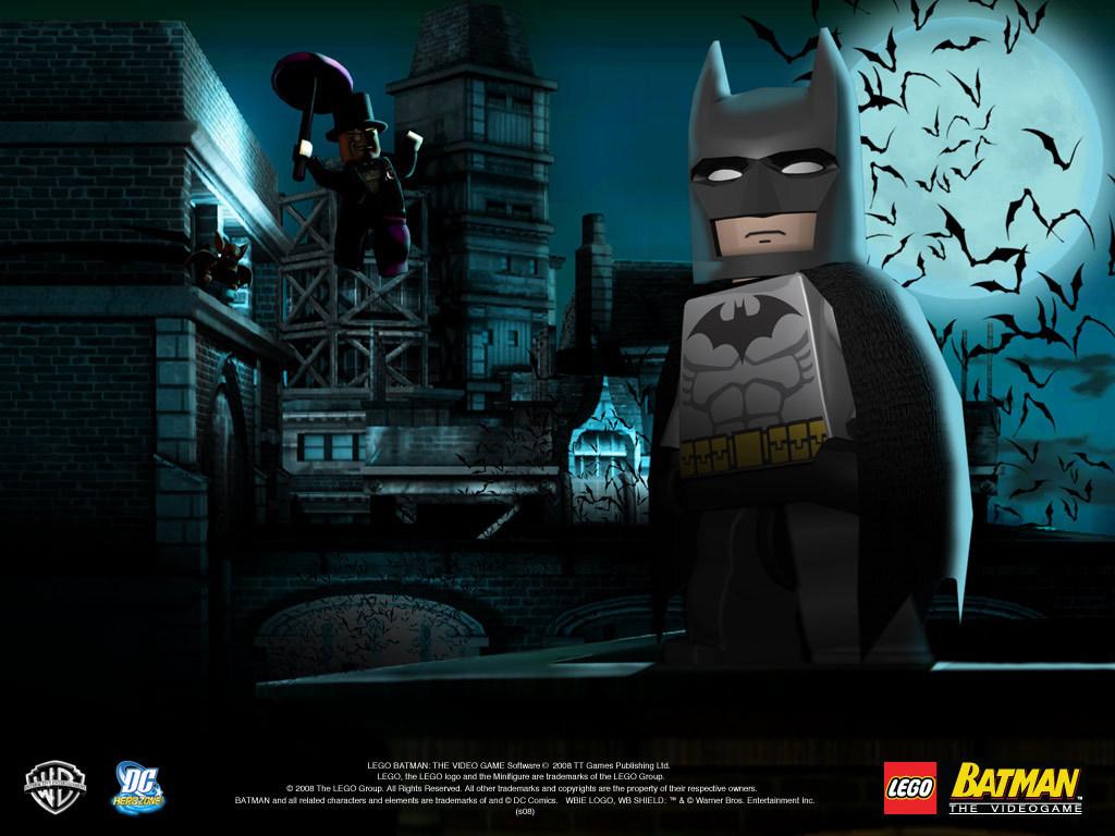 Lego Batman Images Lego Batman Hd Wallpaper And Background 1024x768