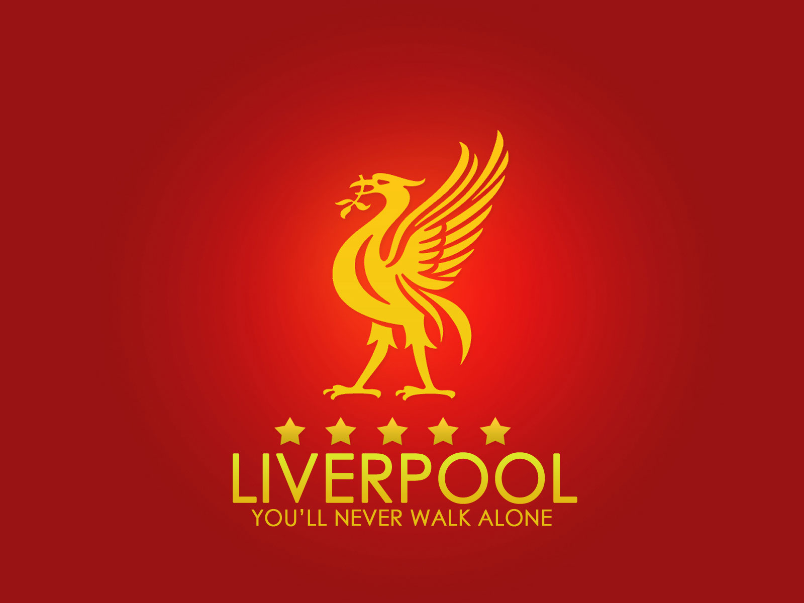 Wallpaper Liverpool FC 20 Gambar 1600x1200