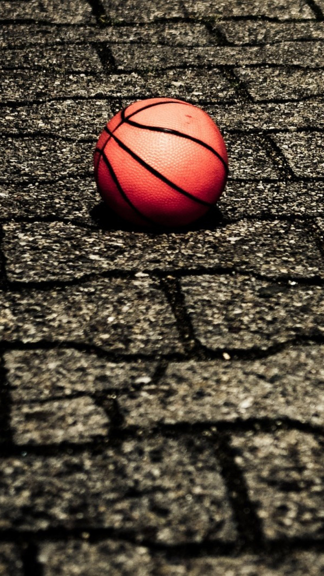 NBA Basketball HD Wallpapers for iPhone 5 HD Wallpapers 640x1136