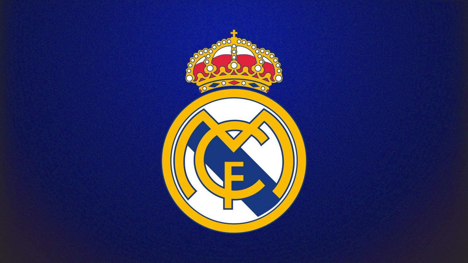 Real Madrid Logo 2  Logo Brands For HD 3D 1600x900