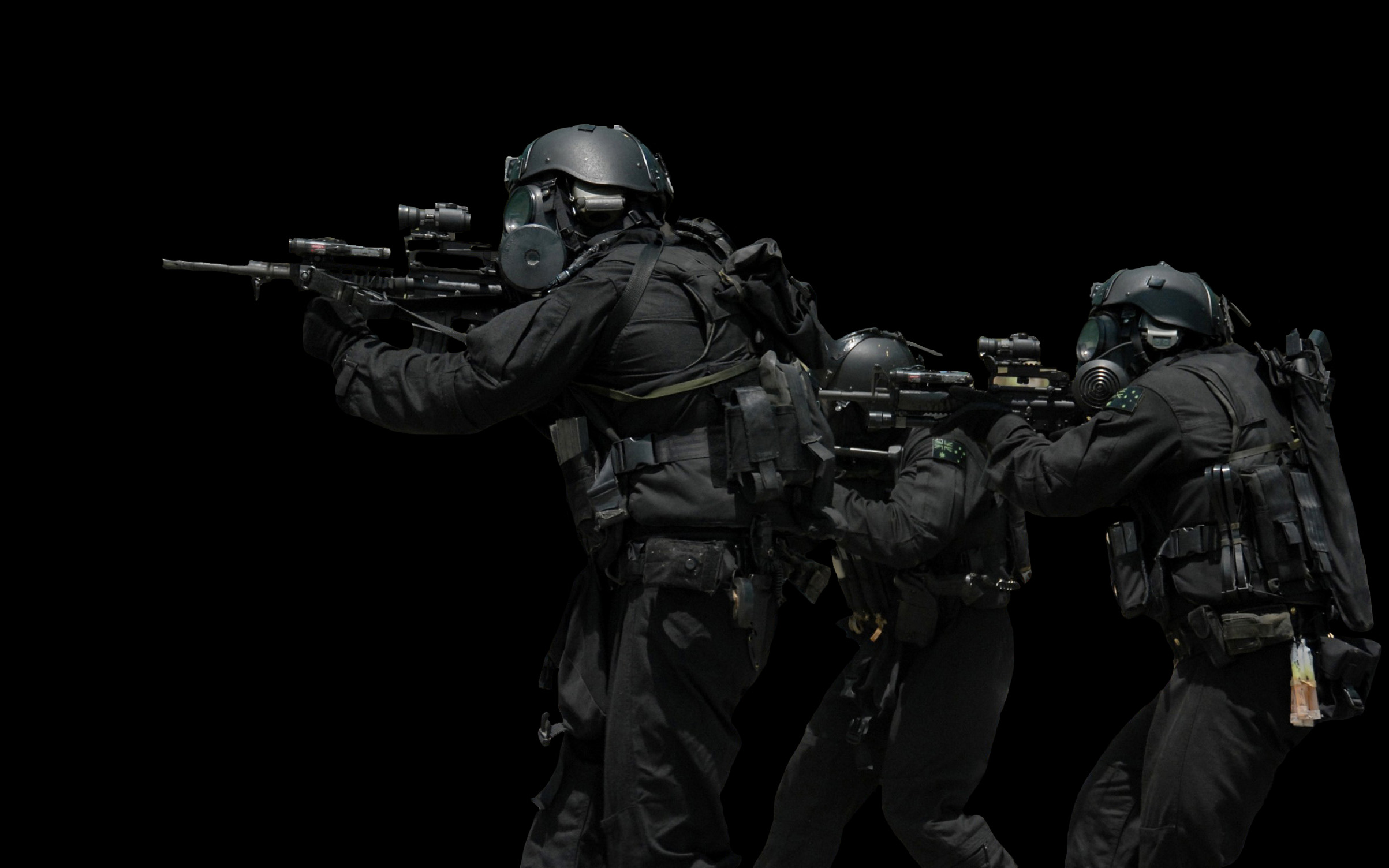 wallpaper Swat wallpaper wallpapers for desktop SWAT police 2406x1504