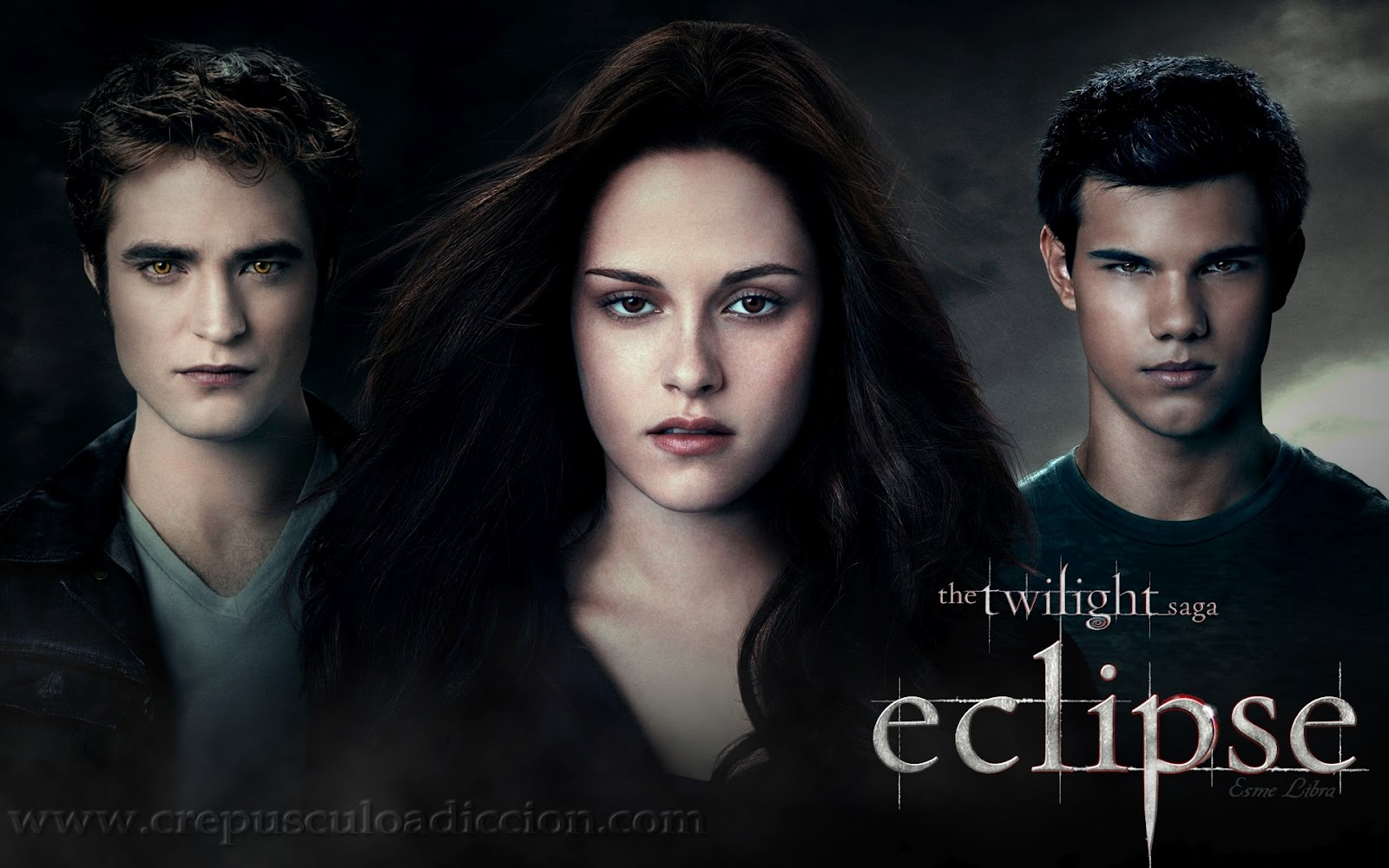 Enhlish Movie Twilight HD Wallpapers Hindi Movie Twilight WAllpapers 1600x1000