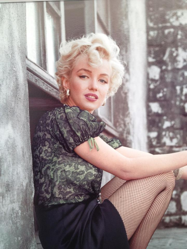 vintage actress portrait marilyn monroe 1950s 50s 1950s marilyn retro 720x960